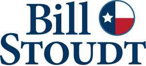 Judge Bill Stoudt Logo