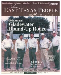 Round-Up-Rodeo